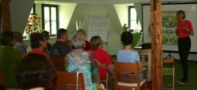 Vortrag zum bioLogischen Heilwissen in Pirna